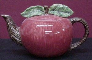 Teapot Apple