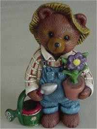 "Jim Bob Bear 7.5"""