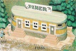 "VIP Diner 5x10x6.5"""