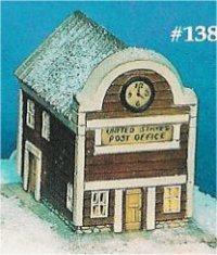"""VIP Post Office 5.5x6x4.5"""""""