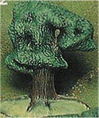"""VIP Oak Tree 5.5""""x6.75"""""""