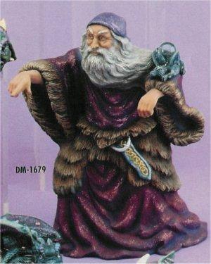 """Duncan Wizard 11.5""""t"""