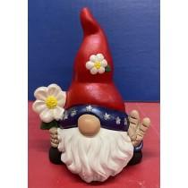 """Peace Gnome 6.5""""Tx5""""W"""