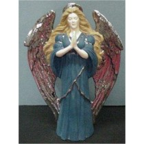 Angel Praying 12""