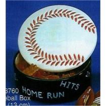 "Baseball Box 5""D"