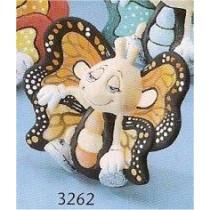 """Cute Butterfly 3""""L"""