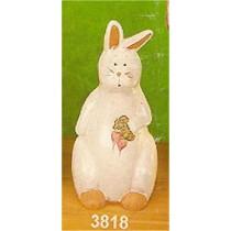 """CPI Pottery Bunny 8.5""""T"""