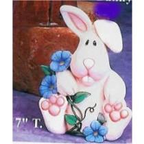 "Tubby Bunny 7""T"