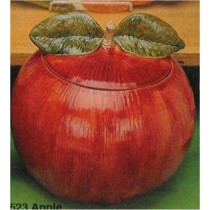"""Apple Canister 9.5""""W"""