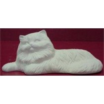 "Longhaired Cat 7""L"