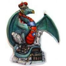 "DH Dragon King 12""T"