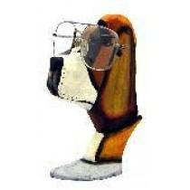 """Dog Eyeglass holder 7x5"""""""