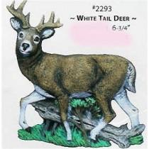 """Nowells Deer 6.75"""""""