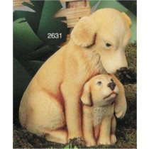 """Nurturing Dogs 11""""T"""