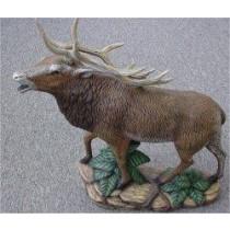 """Elk 13.5x14""""L"""
