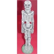 "Skeleton Stick 8""t"