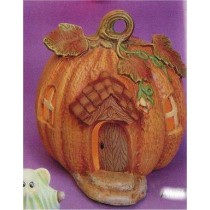"Pumpkin House 7""t"