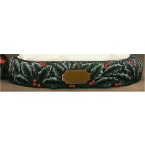 "DH Holly Base for Santa's on Horses 11.5""L"
