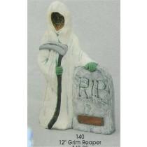 "KC Grim Reaper 12""T"