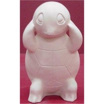 "Upright Turtle 6""t"