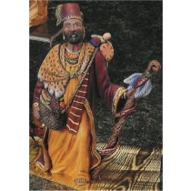 "African Santa 10.5""T"