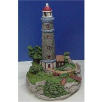 "Lite Up Lighthouse 15""t"