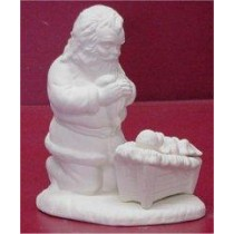 "Santa & Jesus 6"""