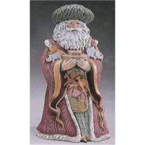 """Noah's Ark Santa 10"""""""