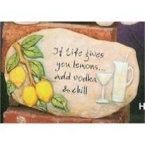 """CPI Lemon Slab 10"""""""