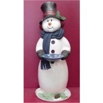 """CPI Tall Snowman 29""""T"""