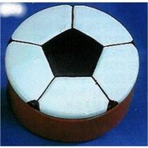 """Soccer Box 5"""" D"""