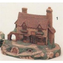 "Duncan Cottage 6.75""W"